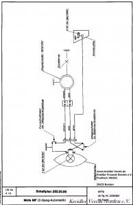 Mofa MF Automatik