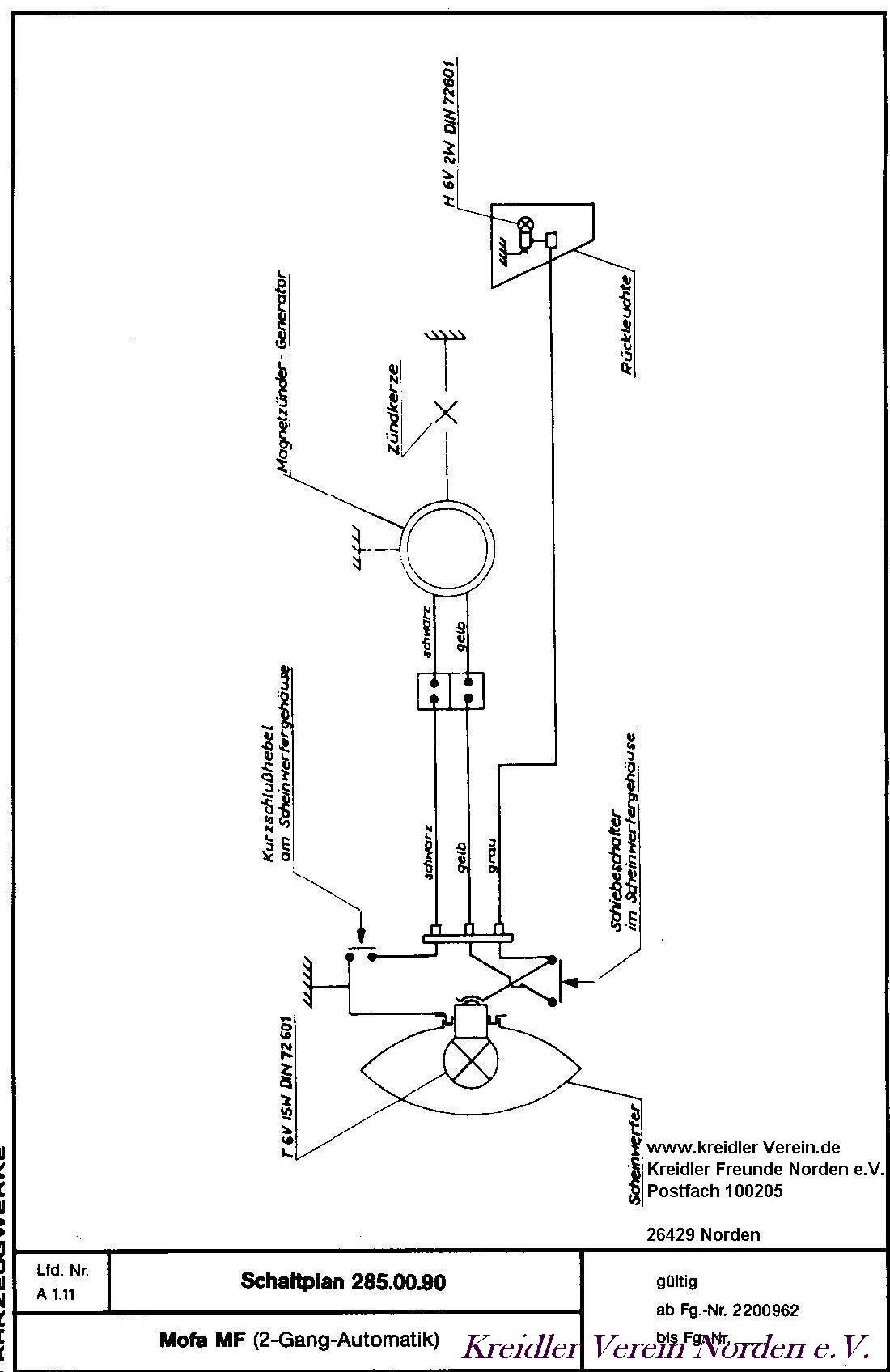 Nett 1967 Mustang Zündschalter Schaltplan Ideen - Elektrische ...